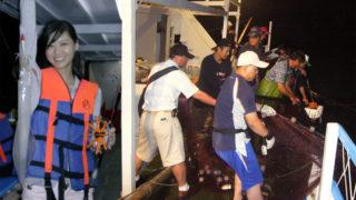 澎湖夜釣小管 – 成發夜釣小管三部曲