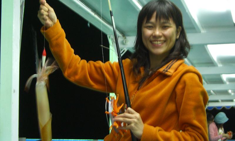 海洋樂活自由行三日遊(2019年5-8月) NT$3,790起