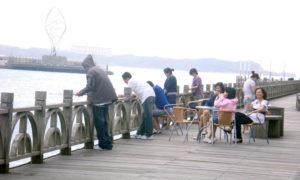 海洋樂活自由行特惠專案(冬季行程)