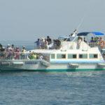 成發休閒遊艇