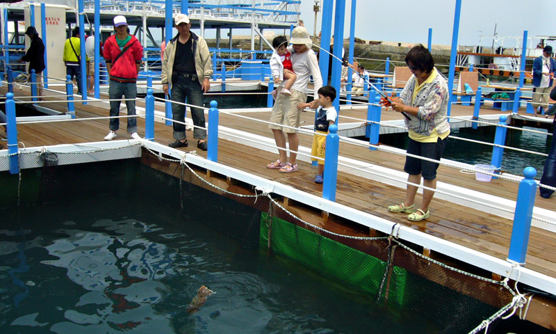 成發觀光漁場