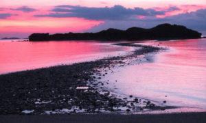 澎湖冬季三日遊套裝行程(冬季行程)